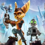 RATCHET & CLANK Exclusive Preview! #RatchetandClank