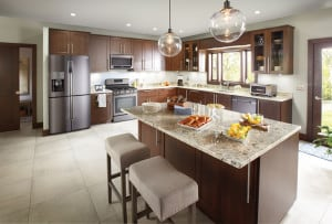 Get the Kitchen You Want at the Samsung Open House at Best Buy #Bestbuy #herestohome #ad
