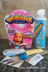 wubblex review