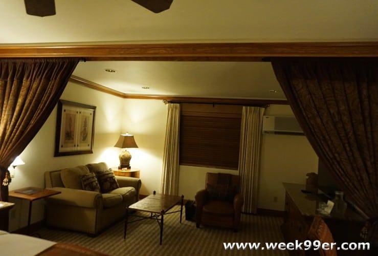 Canyon Ranch Tuscon Review