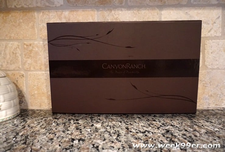 Canyon Ranch Tuscon Review