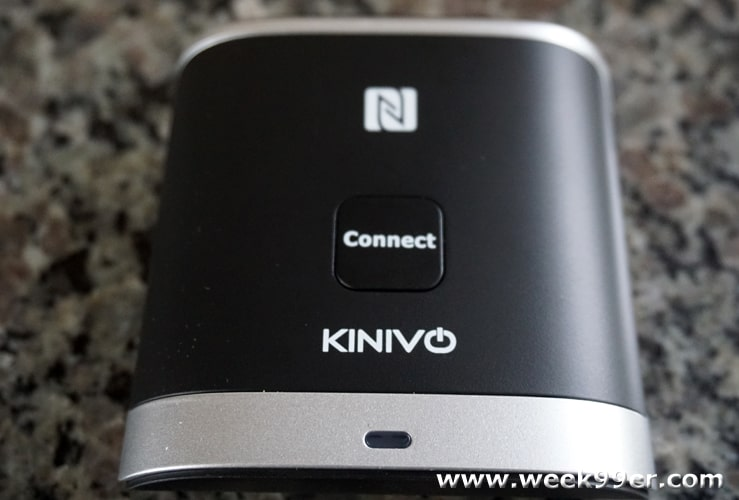 Kinivo btr200 review