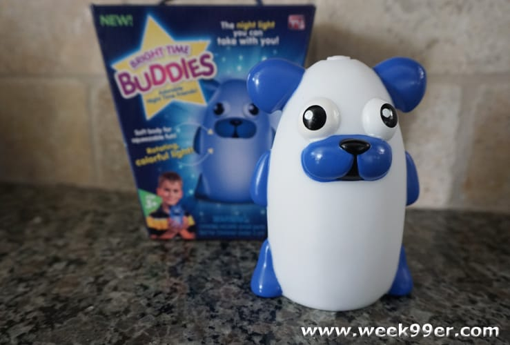 Bright Time Buddies Review