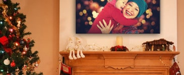 Black Friday Deal – Get a 16″ x 20″ Canvas Print for $9.99 #blackfriday