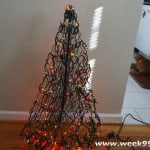 Decorate Your Yard with Ease with a Crab Pot Tree