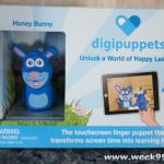Digipuppets Make Educational Apps and Reading Fun!