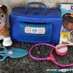 Doc McStuffins Pet Vet Keeps Your Toys Healthy