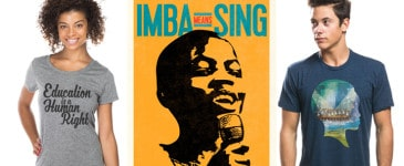 Imba Means Sing Giveaway!