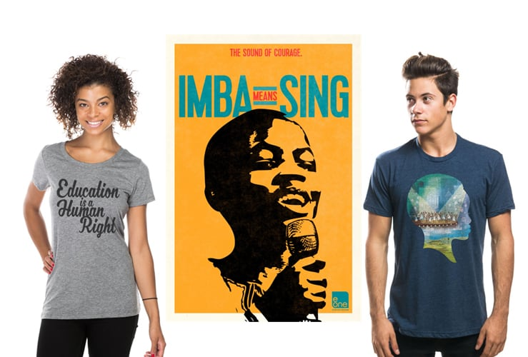imba means sing giveaway