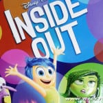 Inside Out is Now Available – Get in Touch with Your Feelings