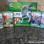 Keep Your Kids Moving all Winter with a LeapTV #leapfrogmom #leapfrogmomsquad