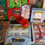 Spend Your Holiday with Your Favorite PEEPS® + Giveaway! #peepsholiday