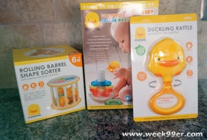 piyo piyo baby products Review