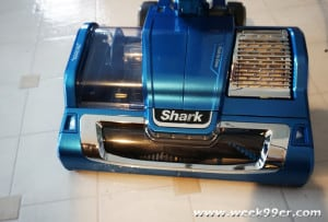 Clean With Precision with the Shark Rocket Powerhead