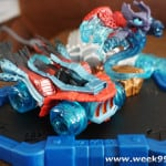 Skylanders Superchargers Add Speed to Skyland