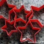Let Your Cookies Be a Star with these new Cookie Cutters