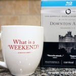 Gift Ideas for the Downton Abbey Fans on Your List