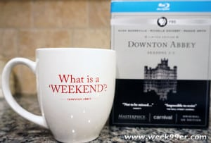 downton abbey box set review
