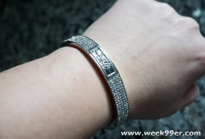 harley-davidson bracelet review
