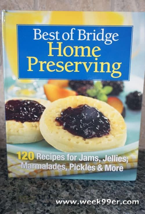 best of bridge home preserving review