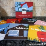 Teach them About the Environment Early with Home Grown Books
