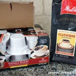 Bring European Coffee Flavors Home Melitta + Deals