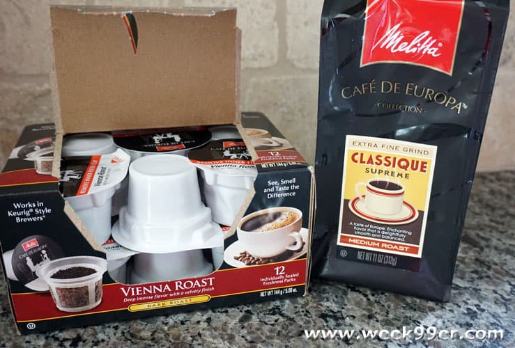 melitta product review