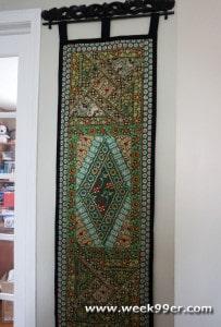 novica emerald fantasy wall hanging review