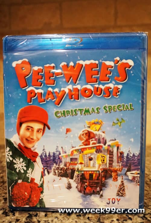 Pee-Wee's Playhouse: Christmas Special review