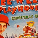 Head back to the Playhouse in Pee-wee's Playhouse: Christmas Special