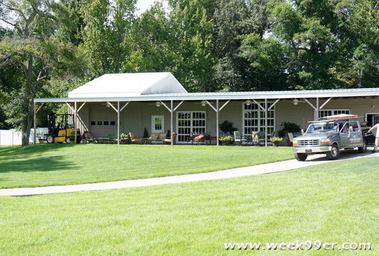 purple toad winery review