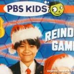 Save Christmas with The Odd Squad and Reindeer Games!