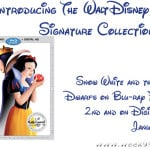 Snow White and the Seven Dwarfs is Being Re-Released! #snowwhite