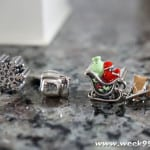 Holiday Charms and More from Soufeel