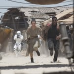The Force Awakens is a Star Wars for the Next Generation #starwars #theforceawakens