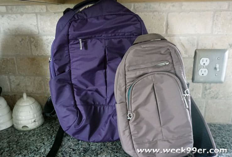 travelon bag review