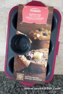 trudeau muffin pan review