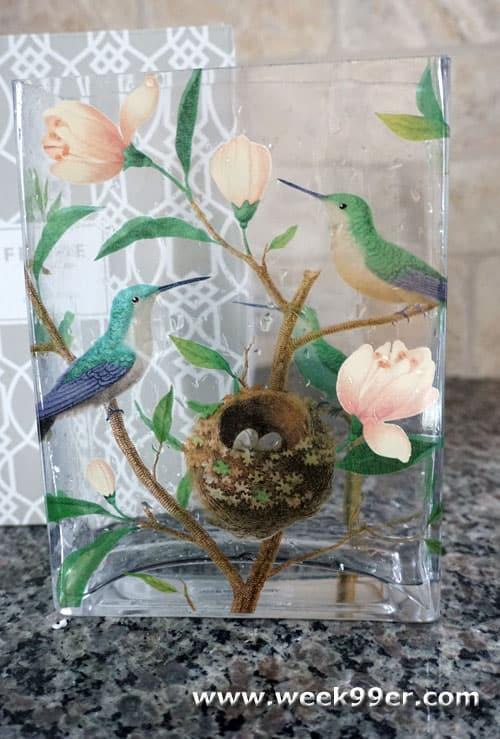Petite Bijou Lily Vase by FRINGE review