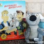 Wild Kratts: Australian Adventures Comes to DVD!