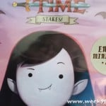Get the Entire Adventure Time Stakes! Miniseries on DVD