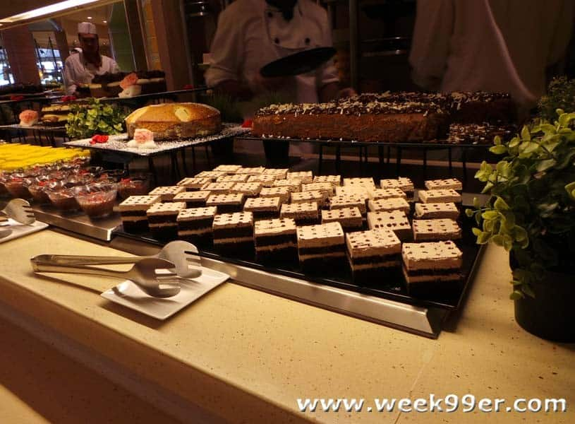 Gluten Free dining on Carnival Cruise