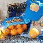 Wonderful Halos Mandarins the In Season Sweet Treat + Giveaway #puregoodness
