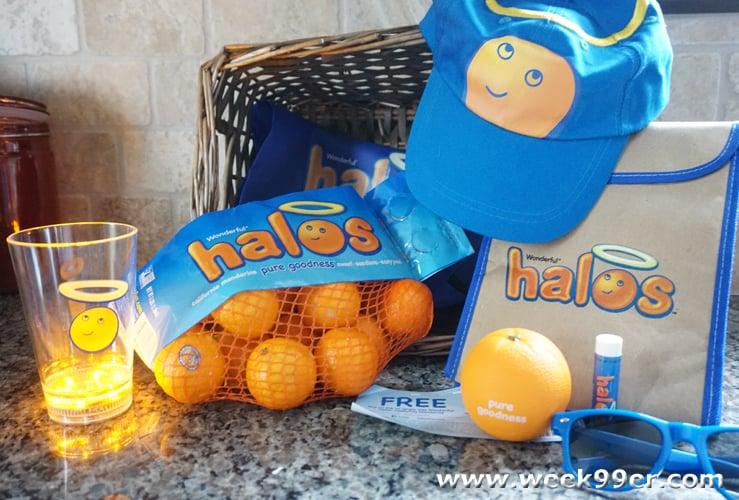 Wonderful Halos mandarins review