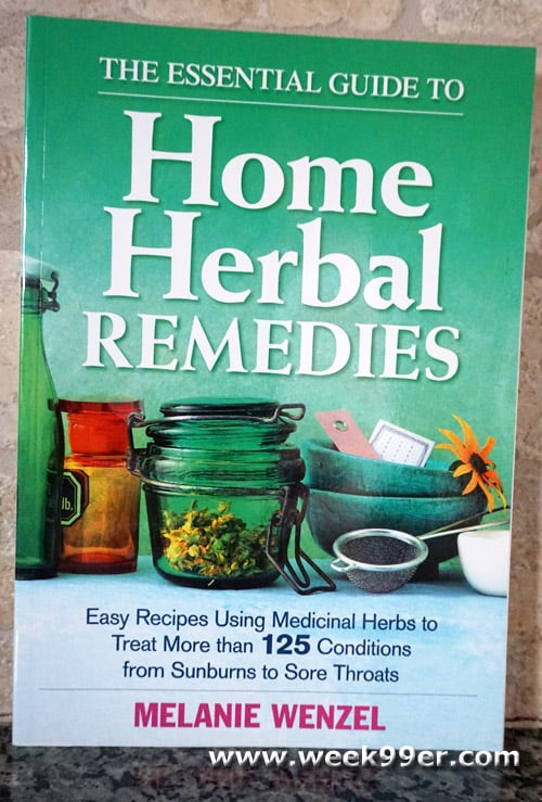 home herbal remedies review