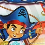 Captain Jake and the Never land Pirates The Great Never Sea Conquest Now Available