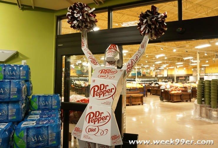 Kroger Opens their New Store in Roseville!