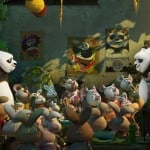 The Dragon Warrior is Back! Kung Fu Panda 3 Is now in Theaters #kungfupanda