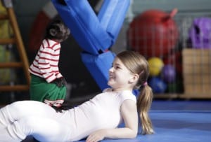 Monkey Up is a Family Friendly Fun Time!
