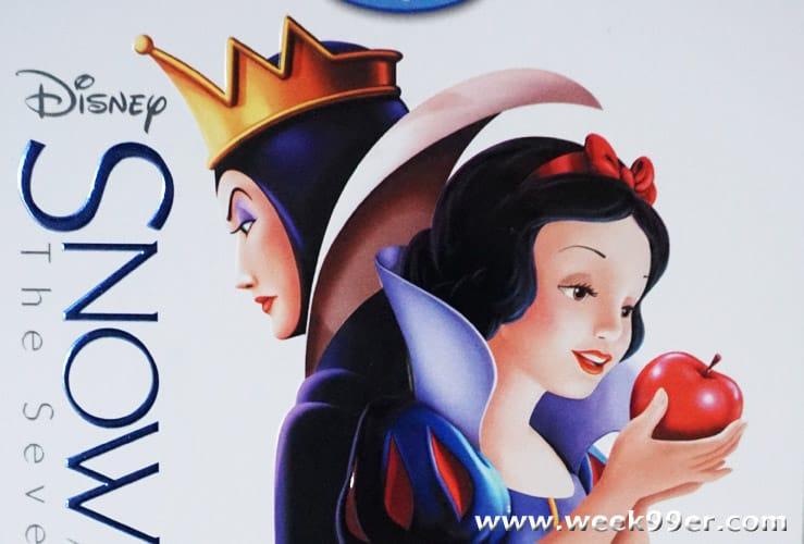 snow white Signature Collection Reviw