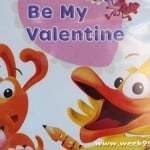 WordWorld Be My Valentine Helps Build Stronger Readers